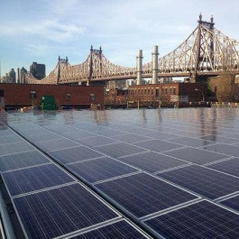 New York's new net metering policy to cut solar savings
