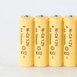 Best Uses For Nickel Cadmium Ni Cd Batteries In 2021