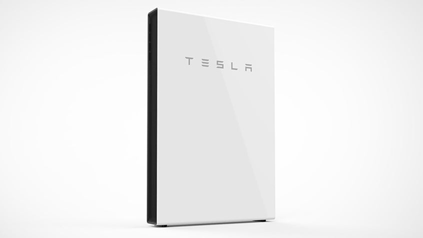 Is the Tesla Powerwall the best solar battery available in 2019?