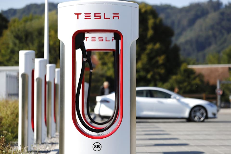 Tesla charging stations: What to know on the go
