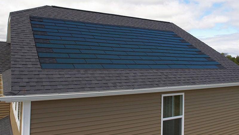 Tesla Roof Shingles >> Tesla Solar Roof Do The Solar Shingles Match The Hype