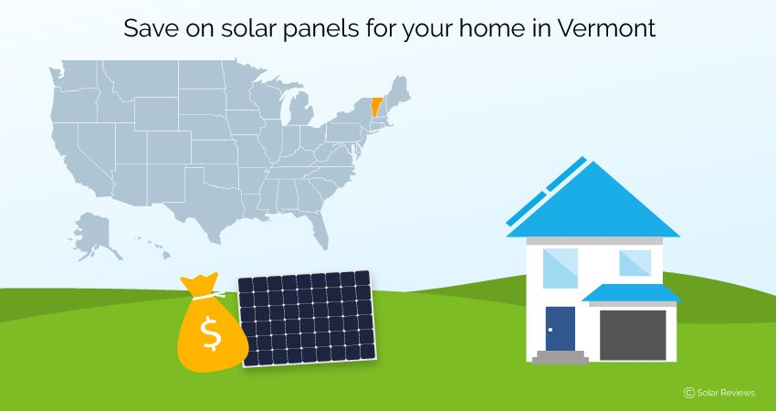 Your Guide To Green Mountain Power Solar Net Metering