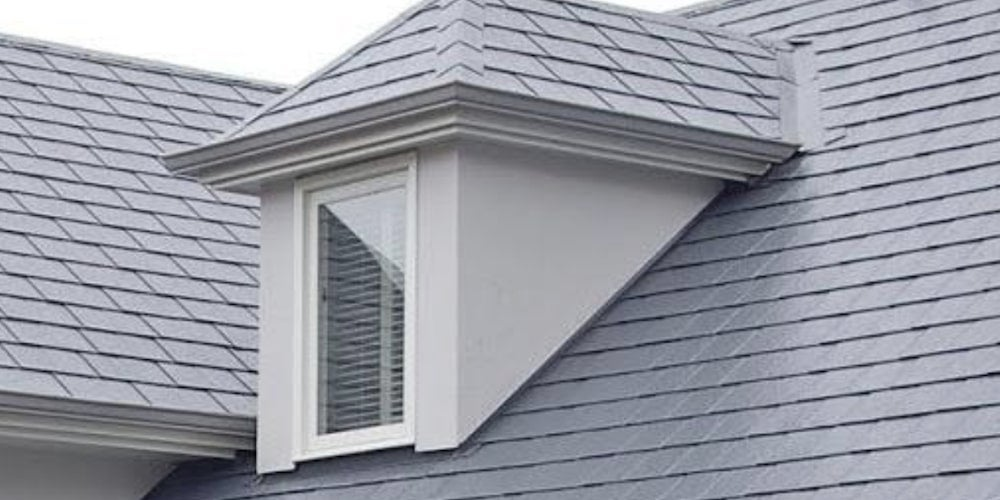 Slate roof cost