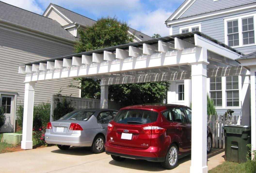 Will A Solar Carport Get You The Solar Tax Credit