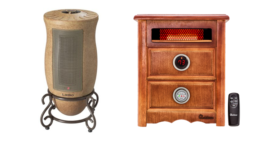 The Most Energy Efficient Space Heater And The Best Solar Air Heater