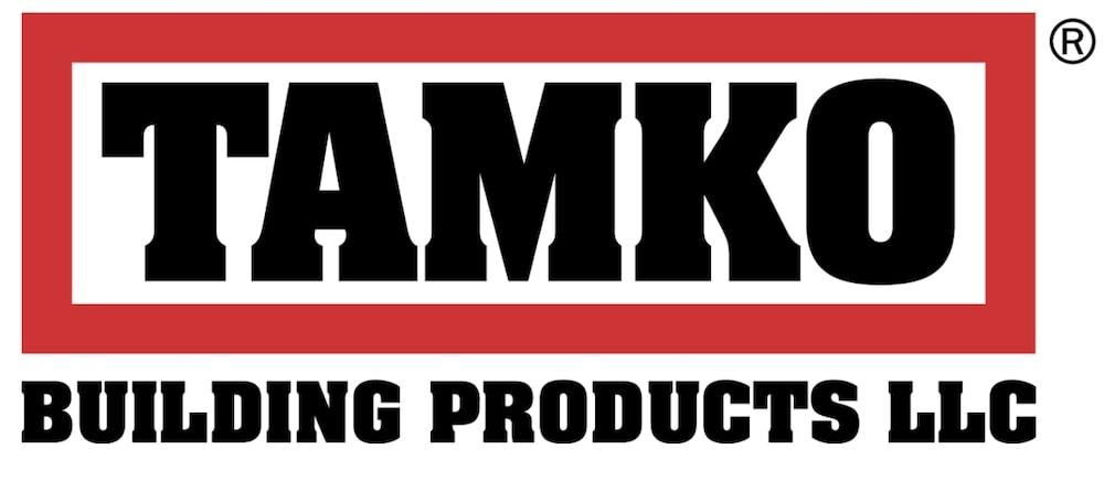 TAMKO shingles logo