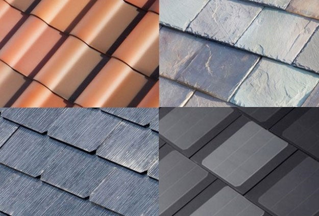 Solar Roof Cost >> Tesla Solar Roof Do The Solar Shingles Match The Hype