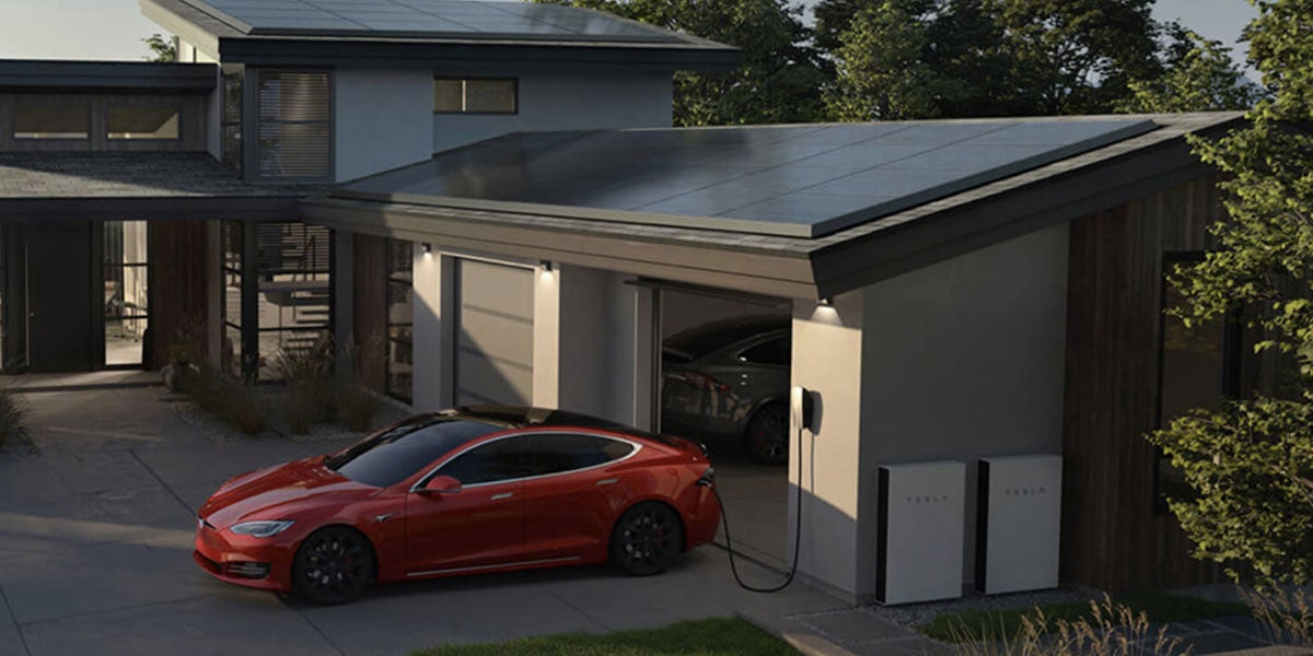 How Much Are Tesla Solar Panels