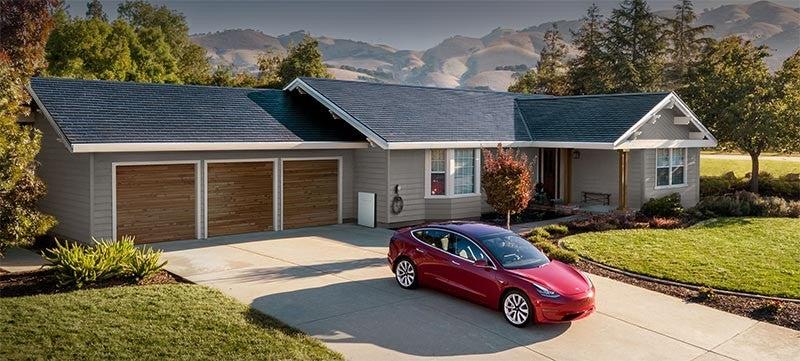 Solar, Home Energy News [June 3, 2019]