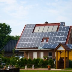 Home Solar Power Systems Offer Great Returns When Analyzed Properly