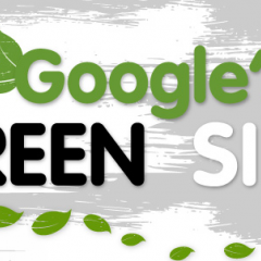 Google's Green Side Includes Solar Power