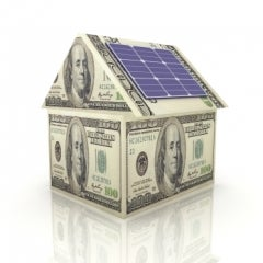 Does the Recent Price Increase in PV Solar Panels Indicate a Reversing Trend?