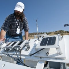 NREL Building Confidence in Solar PV With New Database