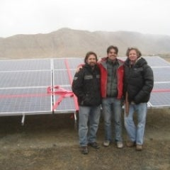 Anonymous Donors Fund Solar Projects Across the U.S.