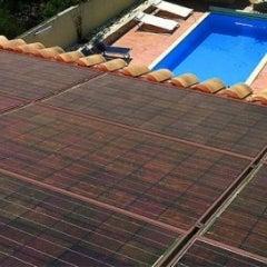 Colored Solar Panels Address Concerns of Aesthetics, Historic Preservation