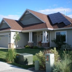 Solar Installers Fight IOU Efforts to Cut Residential Solar With new TASC Force