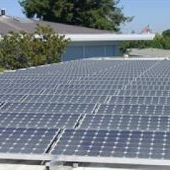 Palo Alto Streamlines Permitting Process for Residential Solar
