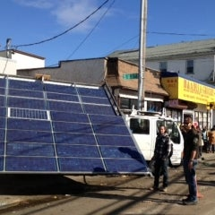 Solar Energy's Role in Crisis Situations