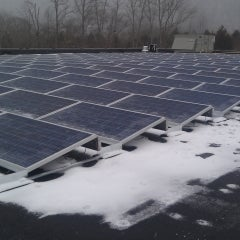 Campbell County, TN, Public Schools to Generate nearly $1M With Solar
