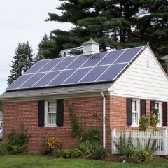 Connecticut Introduces Solar Leasing via Public-Private Partnership