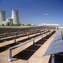 California's Nuke Plants Still Get More Subsidies Than Solar