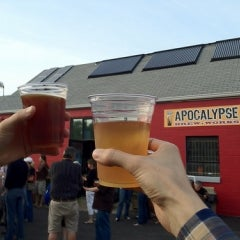 Solar-Powered Beer Lets You Drink Responsibly