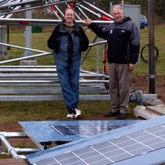 Researchers Analyze Solar Panel Performance in Cold Climates