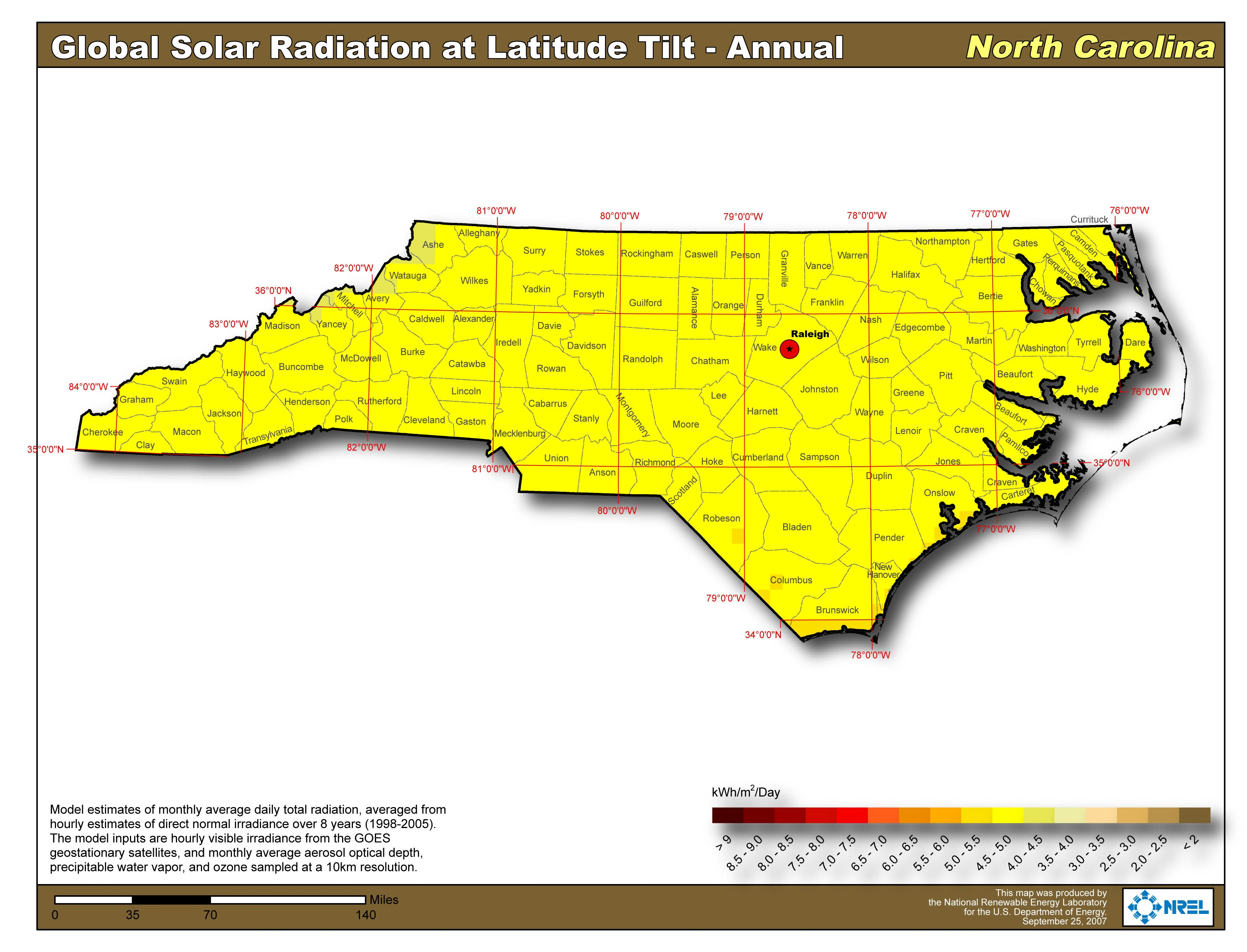 Top 10 States For Residential Solar Fall 2013