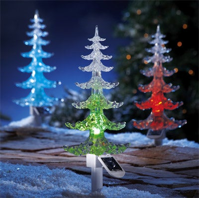 Put Some Sun Under the Christmas Tree With Solar Gift Ideas