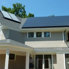 Solar's Popularity Continues to Grow in Massachusetts
