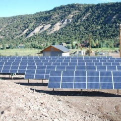Virtual Net Metering and the Future of Community Solar