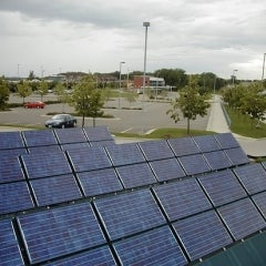 Solar Beats Natural Gas—in Minnesota