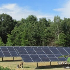 Clean Energy Collective Digs Into Solar Gardens in Massachusetts