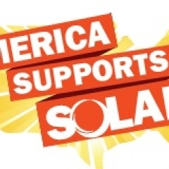 "It's ""Shout Out For Solar Day!"""
