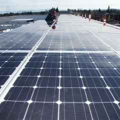 Sol Systems Launches $100 Million Fund for Solar Projects