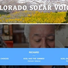 Colorado Solar Advocates Launch Site to Defend Net-Metering