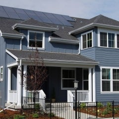New Homes—Now With Solar Included! (Part 1)