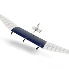 Facebook to Take to the Air With Solar, oh Yeah and Frikkin' Laser Beams