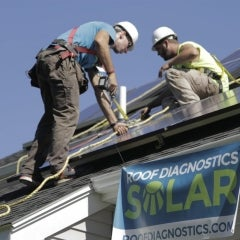 NRG Buys Home Solar Company as it Reaches 1.2 GWs of Solar