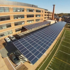 Sol Systems and Hannon Armstrong Launch $100M Fund for Distributed Solar