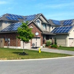 Reliant Energy Brings Solar to Rooftops in Houston—With Savings!