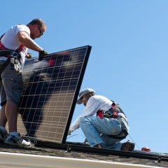 Colorado's Biggest Utility Will Continue to Offer Residential Solar In 2014