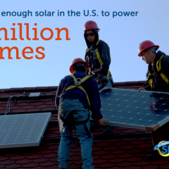 Home Solar Outpaces Commercial Solar Growth in First Quarter of 2014