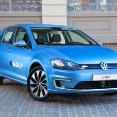 Volkswagen, Audi Partner With SunPower to Power Hybrids, EVs