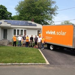 Vivint Solar Files for $200M IPO