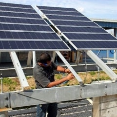 Conservatives for Energy Freedom Push for Rooftop Solar in the Sunshine State