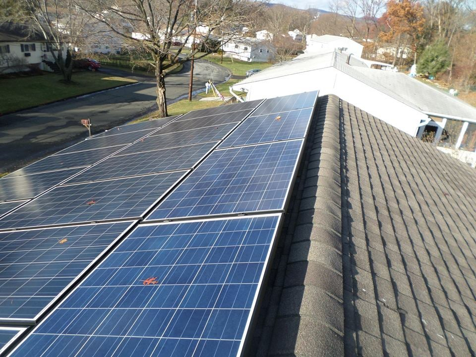 Nrg Ventures Further Into Home Solar With Verengo Northeast Purchase