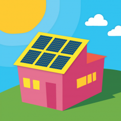Google Thinks the Search for Rooftop Solar is on! Invests $300M in SolarCity Fund