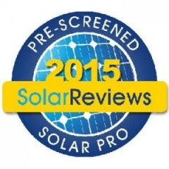 SolarReviews.com and Solar Power World partner on the publication's 2015 Top Solar Contractors list