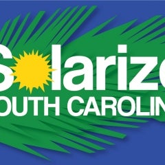 South Carolina Solarize Program to put Solar on 2,000 Homes by end of 2016